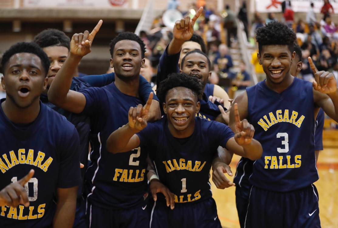 (Niagara Falls is the only team in Section VI going for a three-peat Photo   Harry Scull a03fd342e